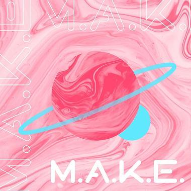 麦琪麦琪 MakeMake - The Clown