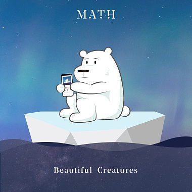 M.A.T.H - Beautiful Creatures