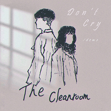 Don't Cry   demo