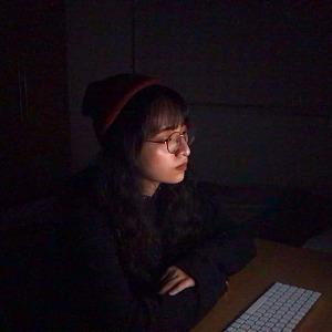 Netflix and Chill_桃子Jaye