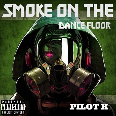 Smoke on the dance floor