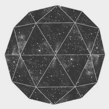 数字宇宙vol.1 离散的点