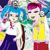 金玉良缘-Candy Candy (remix)