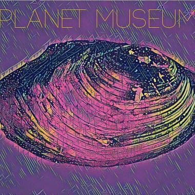 行星博物馆