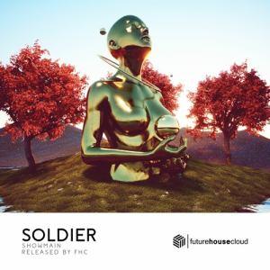 Showmain - Soldier (Radio Edit)