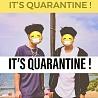 Diiton ,Showmain - It's Quarantine待在家只能做个beat (Remix)