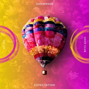 Showmain - Expectation (Radio Edit)