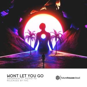Showmain ft.Hsiao Yo - Won't Let You Go (Radio Edit)