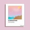 cinnamons × evening cinema - summertime (cover by Hazel 海柔)
