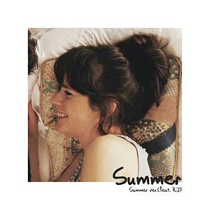 Summer feat. 赵广絜KJ (Summer ver.)
