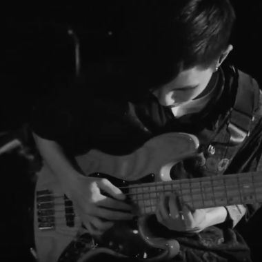 TryAngle - Light/Shadows (Live Session)