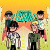 开南大学第21周年毕业歌XUnderAge毕业Cypher -【!YESSIR!】