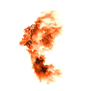 I am the flame