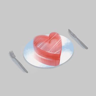 今日食爱(Love Like Jelly)