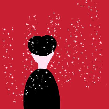 初冬的情诗