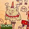 X-CHOPIN