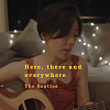 The Beatles - Here, there and everywhere (bedtimecover) | yingz 杨莉莹