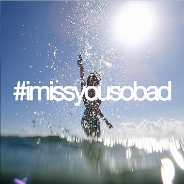 #imissyousobad ft. Yalu (Demo)
